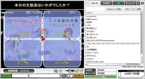 「ことほのまき」2013-07-25