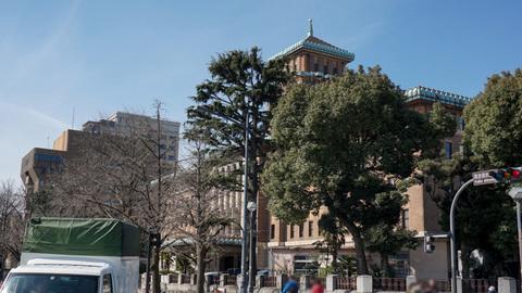 キングの塔(神奈川県庁本庁舎)