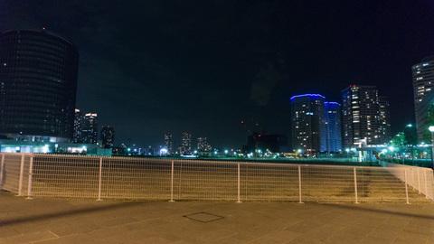 横浜BLITZ跡地