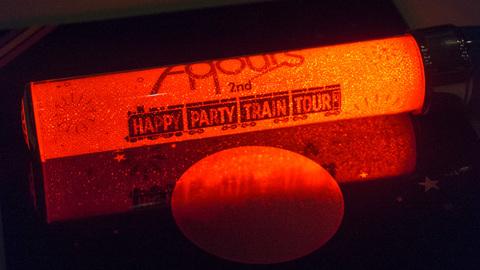 Aqours 2nd LoveLive! HAPPY PARTY TRAIN TOUR 神戸