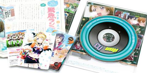 「ラブライブ!」2nd season Blu-ray第4巻