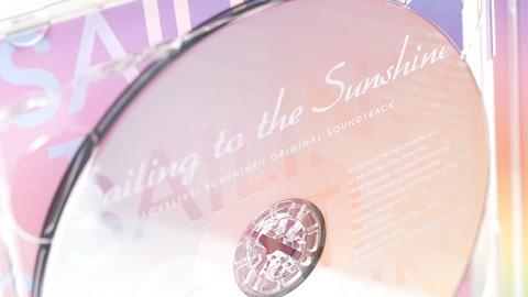 TVアニメ ラブライブ!サンシャイン!! オリジナルサウンドトラック「Sailing to the Sunshine」Disc.2