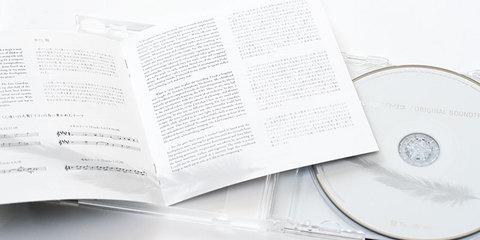 「人喰いの大鷲トリコ」サウンドトラック