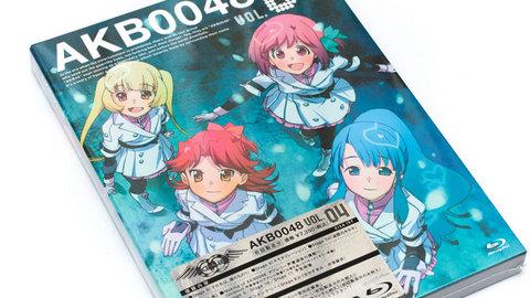 Blu-ray第4巻