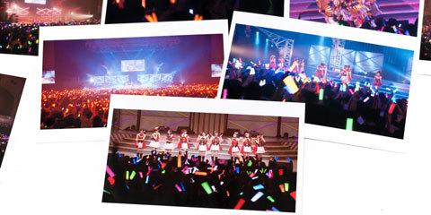μ's 3rd Anniversary LoveLive!