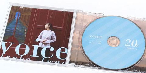 「voice」