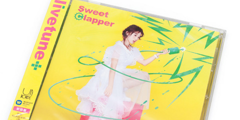 livetune+「Sweet Clapper」