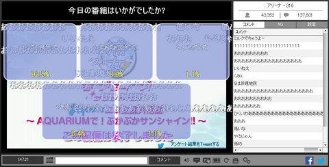 ラブライブ!サンシャイン!! Aqoursニコ生課外活動 〜AQUARIUMで!ぷかぷかサンシャイン!!〜